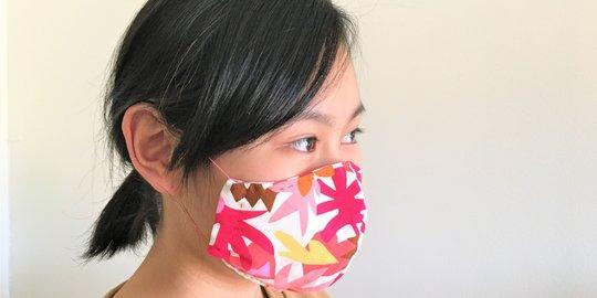 Bahan Print Masker yang Banyak Digunakan