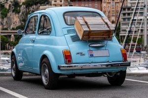 Review Mobil Fiat Kendaraan Ikonik Asal Italia