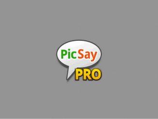 Berbagai Macam Kumpulan Mentahan Picsay Pro HD