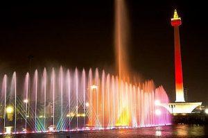 Wisata Jakarta Malam Hari Cocok Untuk Sepulang Kerja