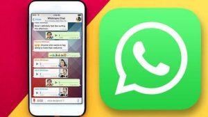 Cara Mengirim Format Video yang Didukung WhatsApp